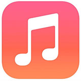 iOS 7 のミュージックプレーヤーのUIが不便な件。