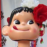二子玉川〜多摩川〜大國魂神社ウォーク&府中市制施行60周年記念市民パレード。