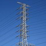 板橋区だけど…戸田変電所。