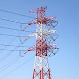 西越谷変電所と岩槻変電所ウォーク。