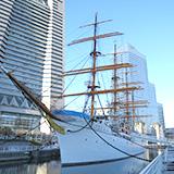 横浜・みなとみらい散歩 & 新横浜ラーメン博物館リベンジ。