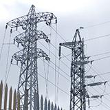 鉄塔の形がおもしろいぞ!鹿浜変電所と田端変電所ウォーク。