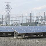 ソーラーパワーだッ!北東京変電所と白岡太陽光発電所。