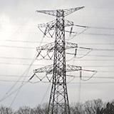 山の上からこんにちは!! 新秦野変電所ウォーク。
