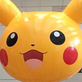 ポケモンGO 初代カントー地方 全151種類コンプリート!